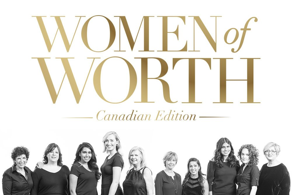 L'Oréal Canada Women Of Worth