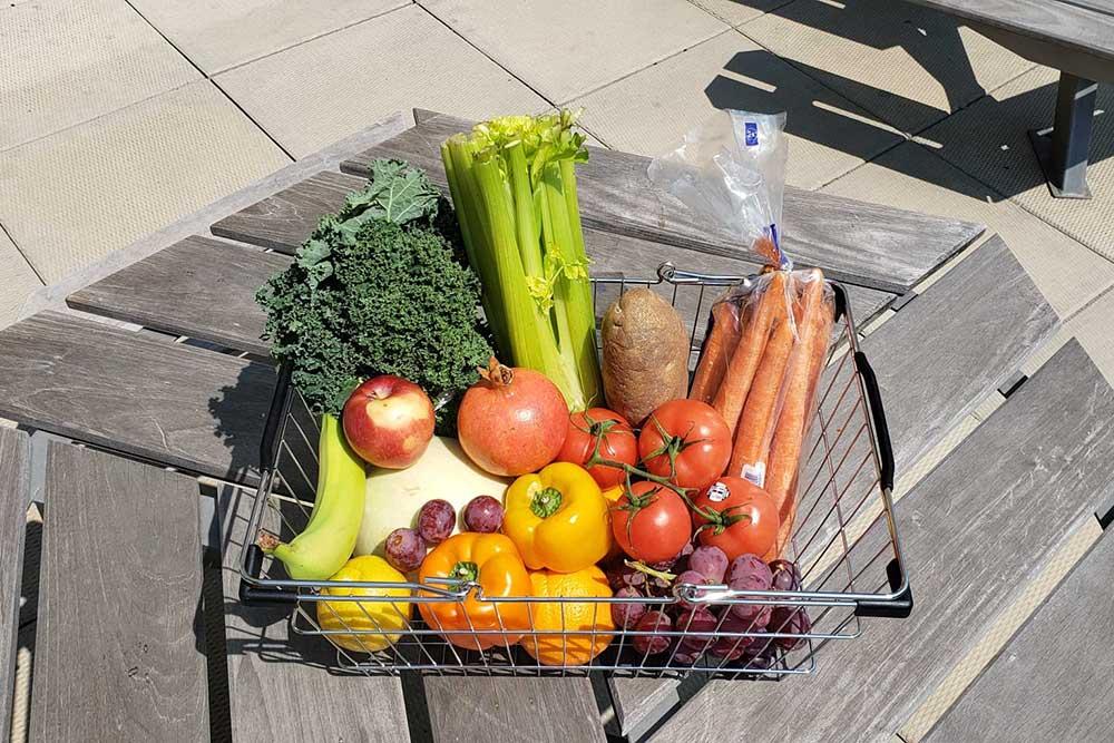 Nutrien Steps Up