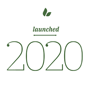 Launched in 2020